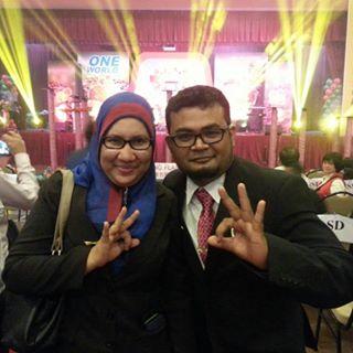 Mohd Hilmi ishak